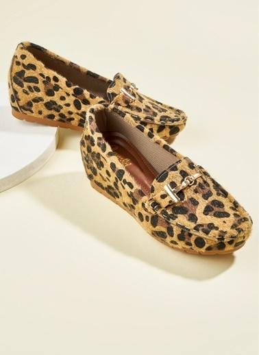 Bambi Ayakkabı Leopar